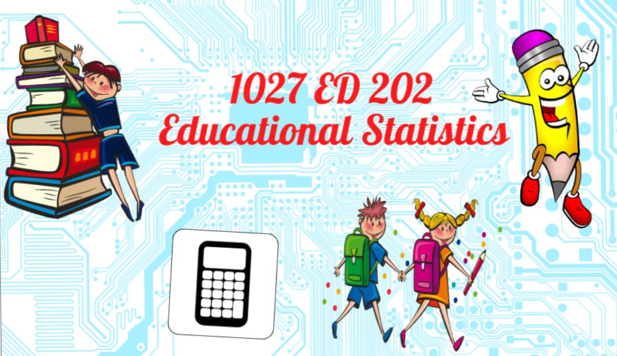 Educational Statistics