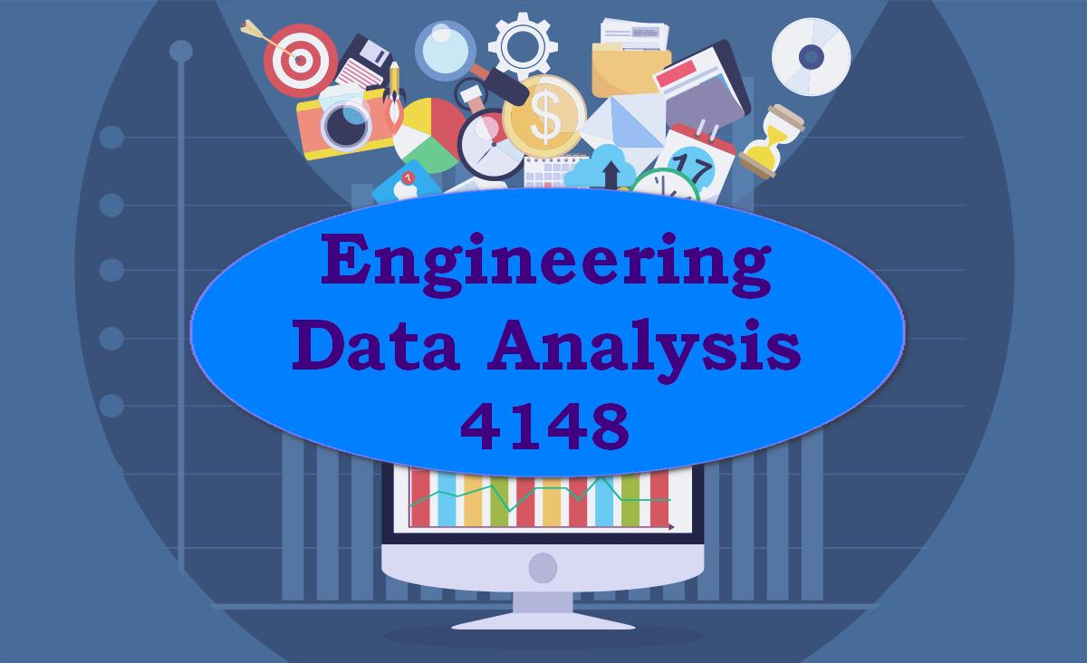 Engineering Data Analysis