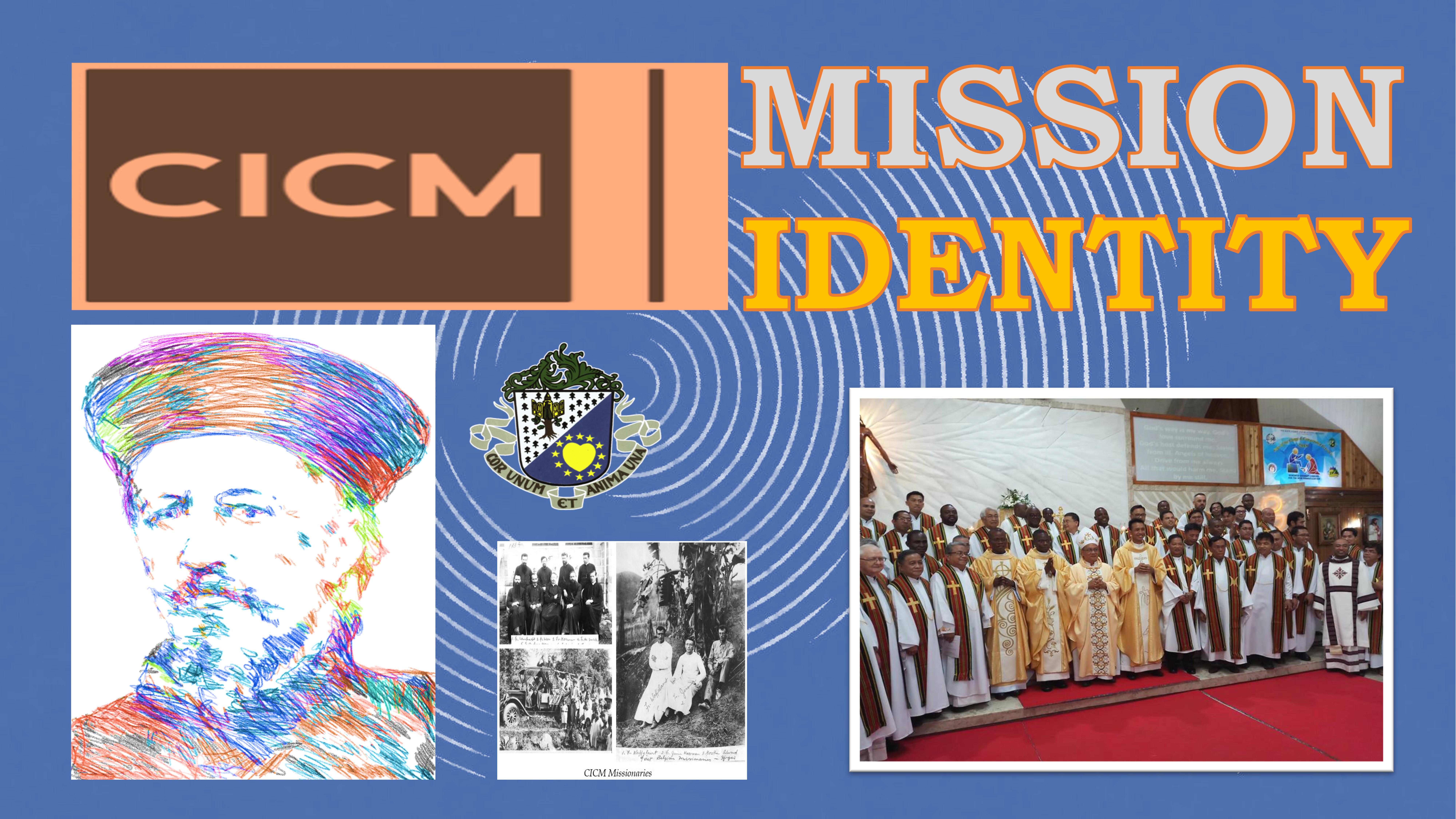 CFE 104 CICM Mission Identity (4714 Benyamin BSIT 2-7:30-8:30 MWF)