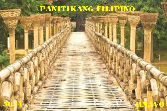 Panitikang Filipino