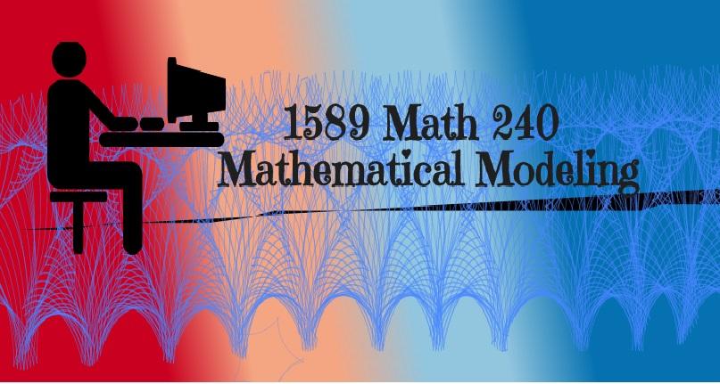 Mathematical Modeling (1589)