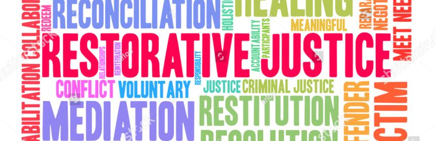 Restorative Justice*