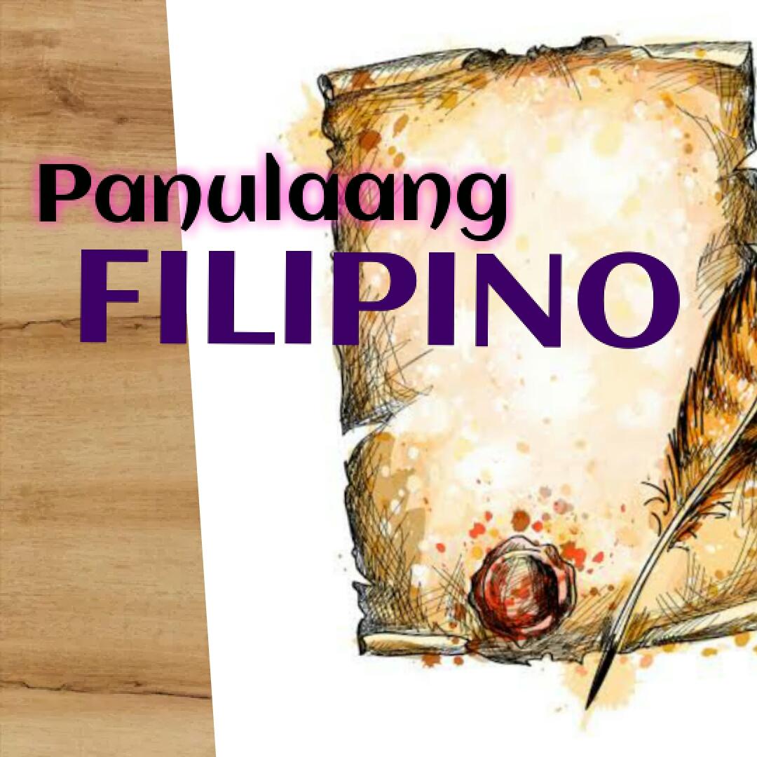 Summary of Panulaang Filipino
