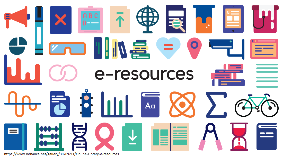 Electronic Resources and Services