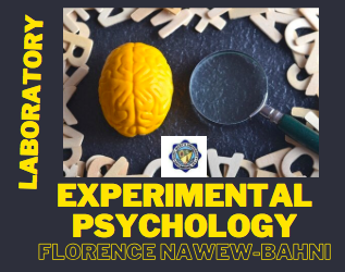 Experimental Psychology-Laboratory