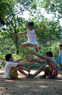 Philippine Traditional Games and Sports
