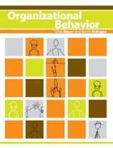 Human Behavior in Organization and Organizational Development